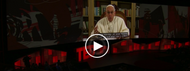 Pope Francis Delivers an Unexpected TED Talk