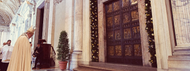 Everything You Need to Know about the Holy Year of Mercy
