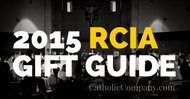 Our RCIA Gift Guide: Heaven Will Be Celebrating These New Catholics, and So Should You!
