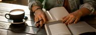 5 Ways Journaling Can Improve  Your Spiritual Life