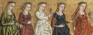 The Virgin Martyrs as Models of Purity