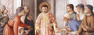St. Lawrence: The Inspiring (And Witty) Patron of Deacons