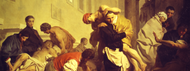 Ruffian to Saint: the Life of St. Camillus, Founder of the First Red Cross