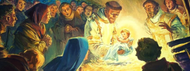 St. Francis of Assisi and the Christmas Creche Tradition