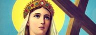 St. Helena and Her Love for The Cross