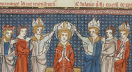 Earliest-Known Latin Hymn Was Composed by a Bishop for His Daughter