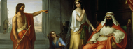 St. John the Baptist: The Preview of Jesus Christ
