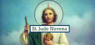 Pray a Novena to the Patron Saint of Hope: St. Jude
