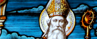St. Patrick's Famous Breastplate Prayer