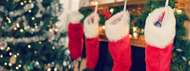 Christmas Stockings: Why You Should Stuff Them With Care