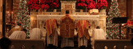 The Symbolism Of The Three Christmas Masses