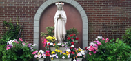 Nine Ways to Celebrate the Month of Mary
