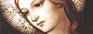 The Efficacious Three Hail Mary Novena