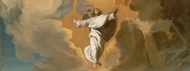 The Ascension of Jesus & the Holy Spirit Novena to Pentecost