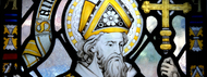 St. Ambrose: A Bishop of the Poor