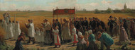 The Story Behind the Feast of Corpus Christi
