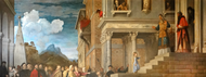 The Feast of the Presentation of Mary: Popular Piety or Historical Event?