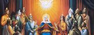 Pray the Veni, Creator Spiritus Hymn for an Indulgence on Pentecost