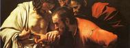 "Redeeming ""Doubting Thomas"": The Apostle of Divine Mercy"