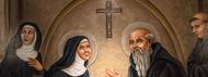 St. Scholastica - The Power of Prayer