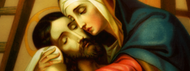 How the Virgin Mary Began the Way of the Cross After Jesus' Ascension
