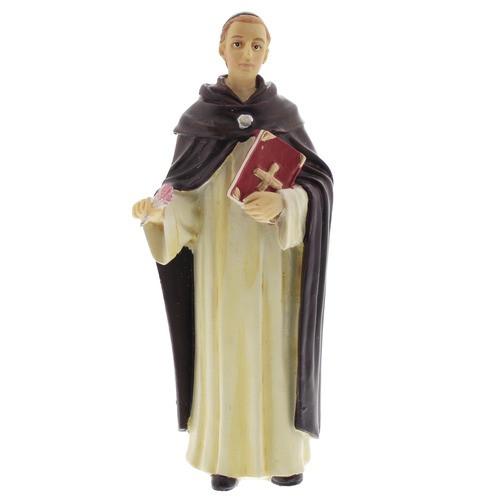 St. Thomas Aquinas Figurine