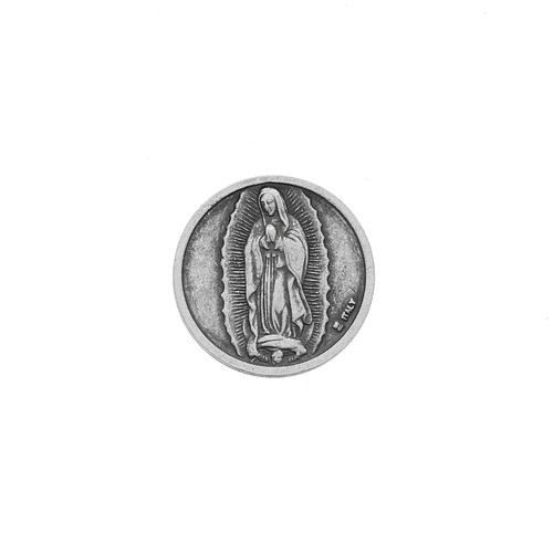 Holy Spirit Pocket Coin