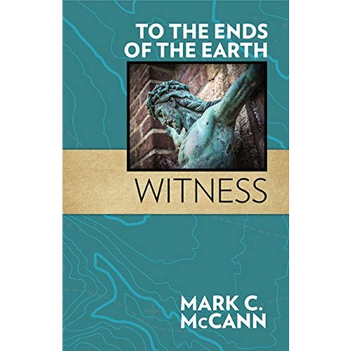 To The Ends Of The Earth: Witness