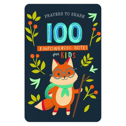 100 Prayers to Share for Kids