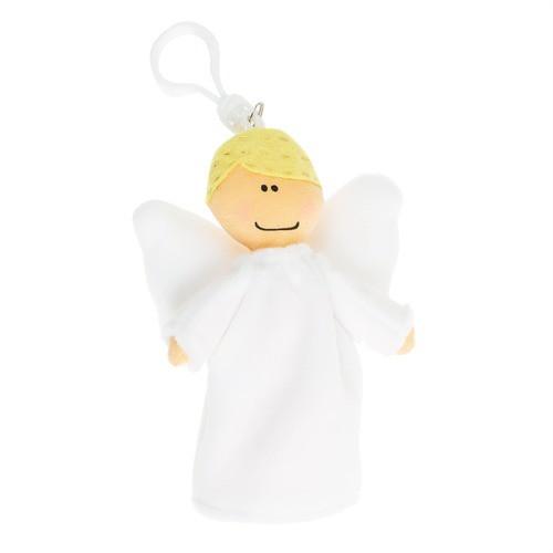 Guardian Angel Backpack Clip-Light Skin