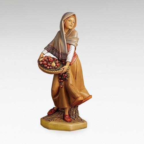 "Fontanini Rachel Nativity Figure 50"" Scale"