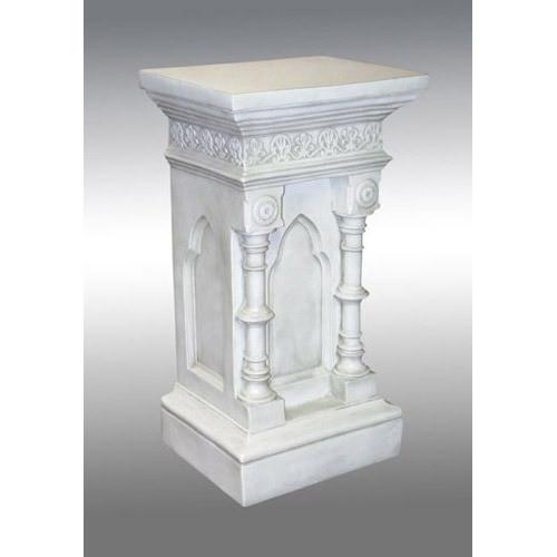 """Church Pedestal 42"""""""