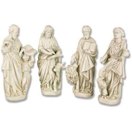 Evangelists Set Of 4 Statues