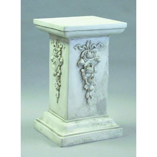 Decorative Square Pedestal Church Furniture