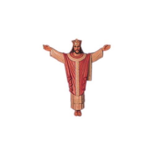"CHRIST THE KING 36"" NO CROSS"