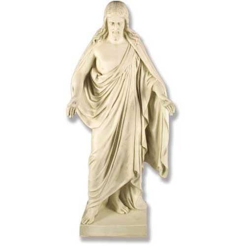 Bertel Thorwaldsen's Christ Statue Replica