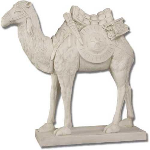 Nativity Camel Statue