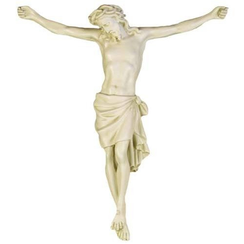 "Corpus Of Christ-38"" No Cross"