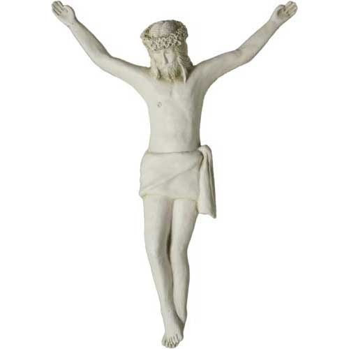 Medieval Corpus of Christ Statue