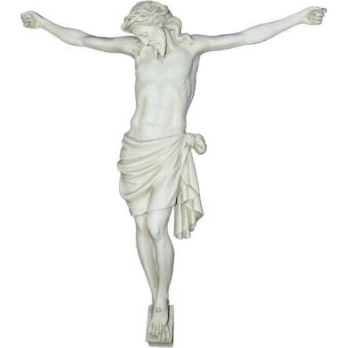 Corpus Of Christ Statue - 2039492