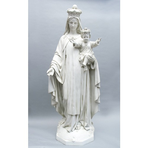 Our Lady of Mt. Carmel 5' Statue