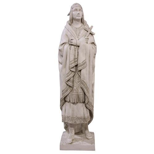 Saint Kateri Tekawitha