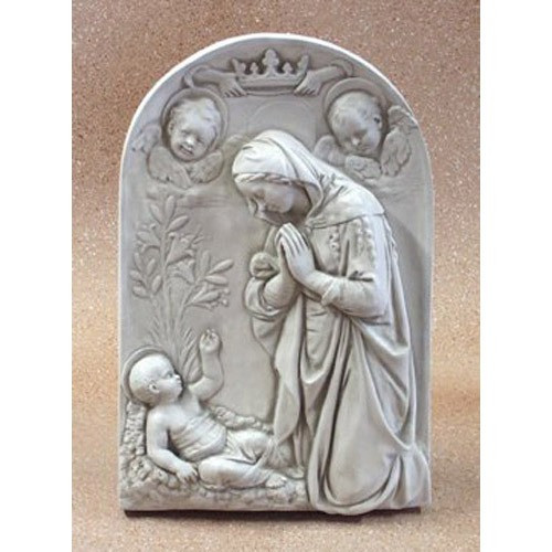 Adoration Of The Child 29""