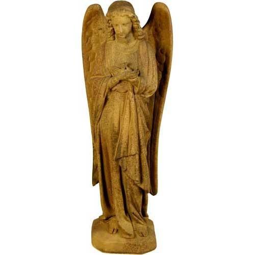 Chapel Angel Statue