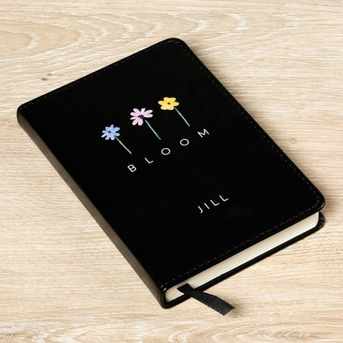 Bloom Personalized Journal