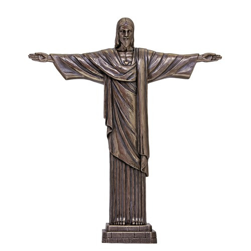 Christ the Redeemer Statue 11''