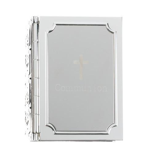 First Communion Bible Keepsake Box