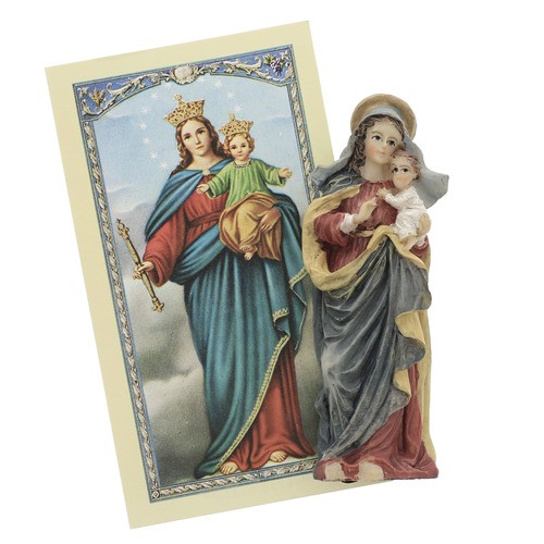 Collector Series Statue - Blessed Virgin Mary
