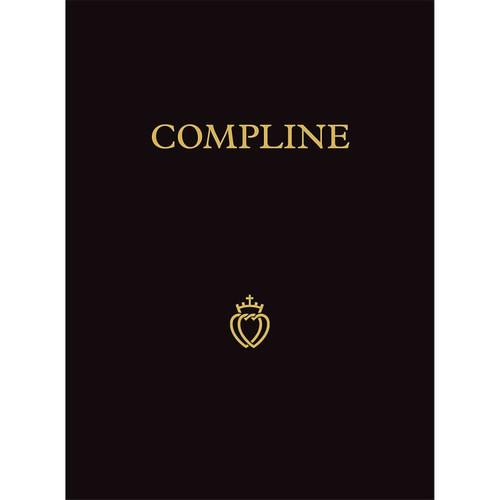 Compline - Latin-English Text