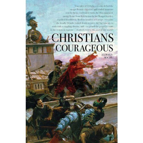 Christians Courageous